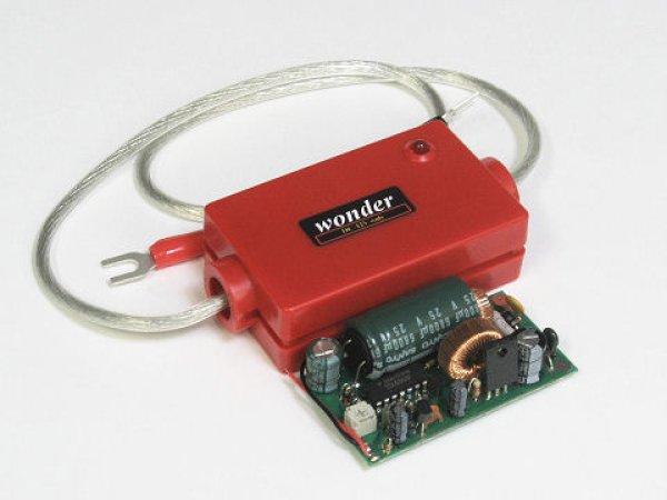 画像1: 複合型高性能・車両チューンアップ!+バッテリー・再生&劣化防止装置ワンダー (1)