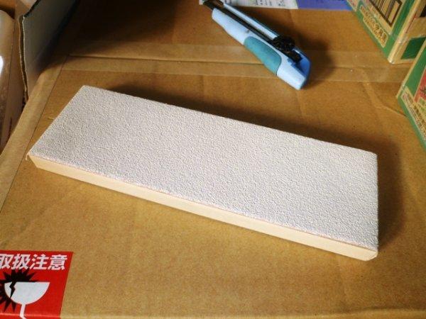 画像1: 板付きサンドペ−パ−#60 面を平らに削るのに最高! (1)