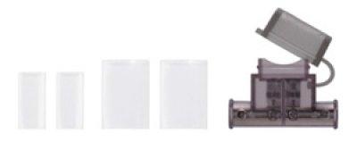 画像2: オーディオテクニカ/簡易防水型 カバー付き平型/ATC/ATO/オートヒューズ用ヒューズホルダーTFH-RATC(送料200円〜)