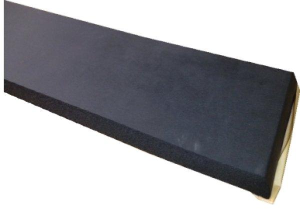 画像1: 遮音/吸音マットCSDB-20SF(20cm幅)車内側ホイールハウス・アウターに最適! (1)