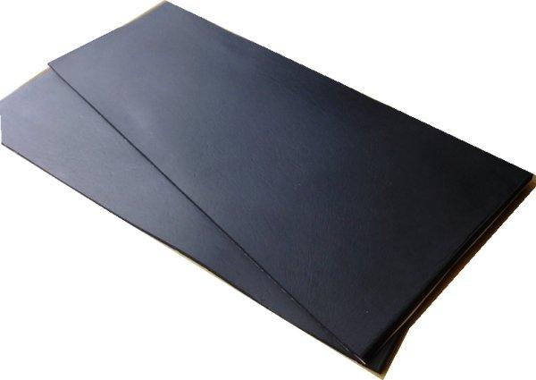 画像1: 遮音/吸音マットCSDB-10SF(10×400×1000×2枚)車内側ホイールハウスインナーに最適! (1)