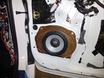 画像3: LOCTITE黒ゴム接着剤DBR-100スピーカーバッフルボード固定や各部ビビリ防止に最適♪