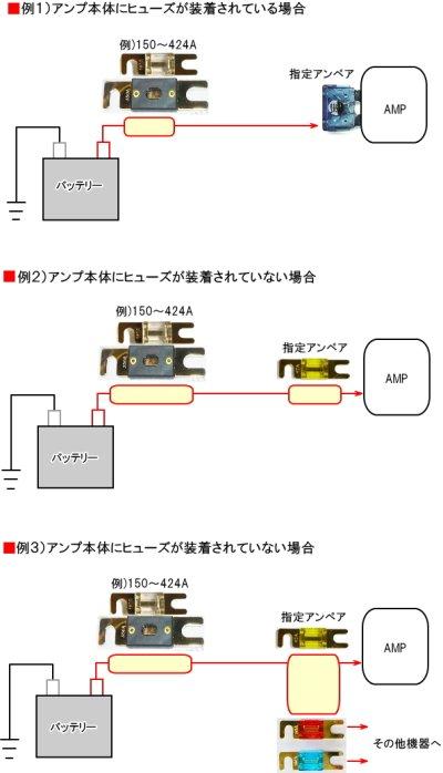画像2: 【高品質クライオ】ハイエンドANLウエハ−ヒュ−ズ(60〜150A)