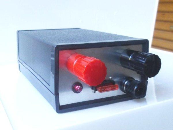 画像1: 20.0ファラッドEDLCキャパシタ/ 車両電装チューン用CS-HYPER20FE (1)