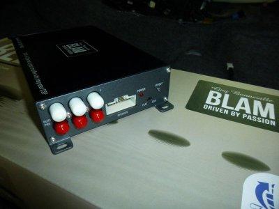 画像2: 【BLAM】DSPアンプ RA 704 DSP Pro新発売!