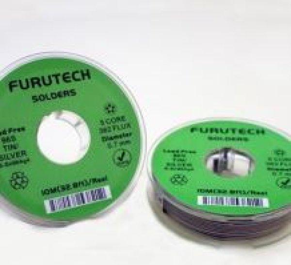 画像1: 【FURUTECH】ハイグレード・ハンダ S-070-10 (1)