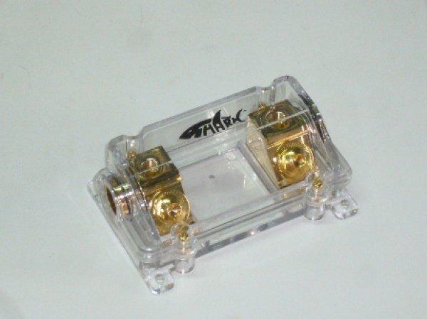 画像1: SHARKWIRE簡易防水型 ANLヒューズホルダーSNL-T01/0〜4AWG用 (1)